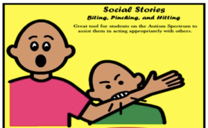 Alternativas ao Não: Histórias Sociais