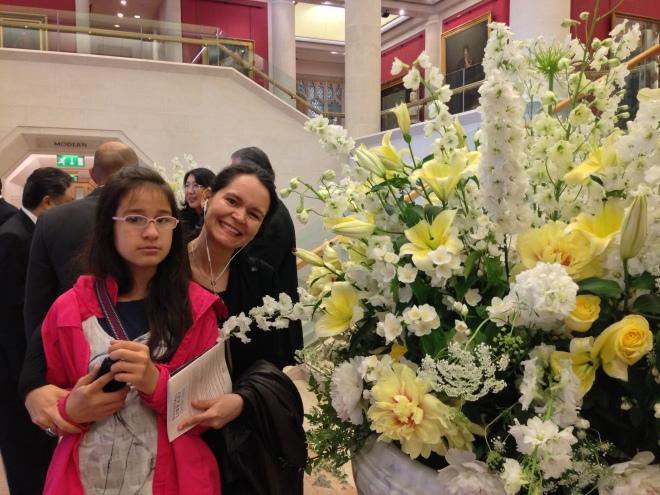 click da Andréa Werner Bonoli. Amamos flores!