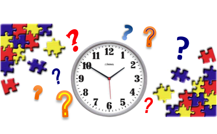 timequestion